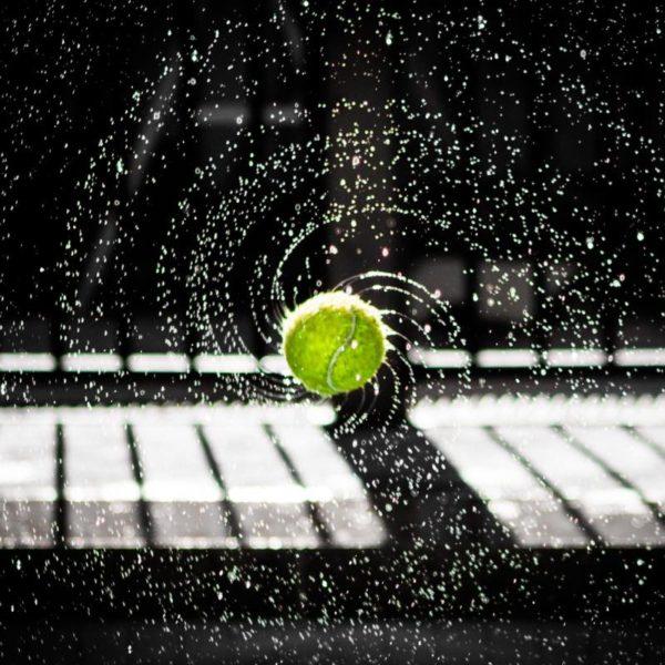 OculusGoに本格的テニスゲーム登場。CYBER TENNIS